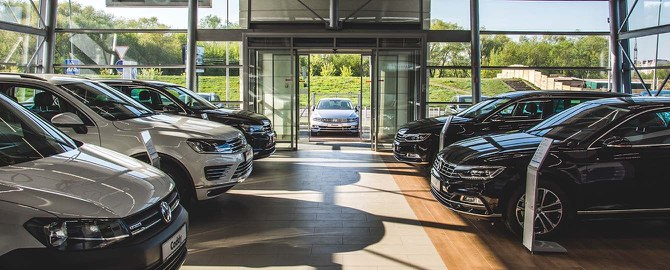 Альянс-ІФ | офіційний дилер Volkswagen
